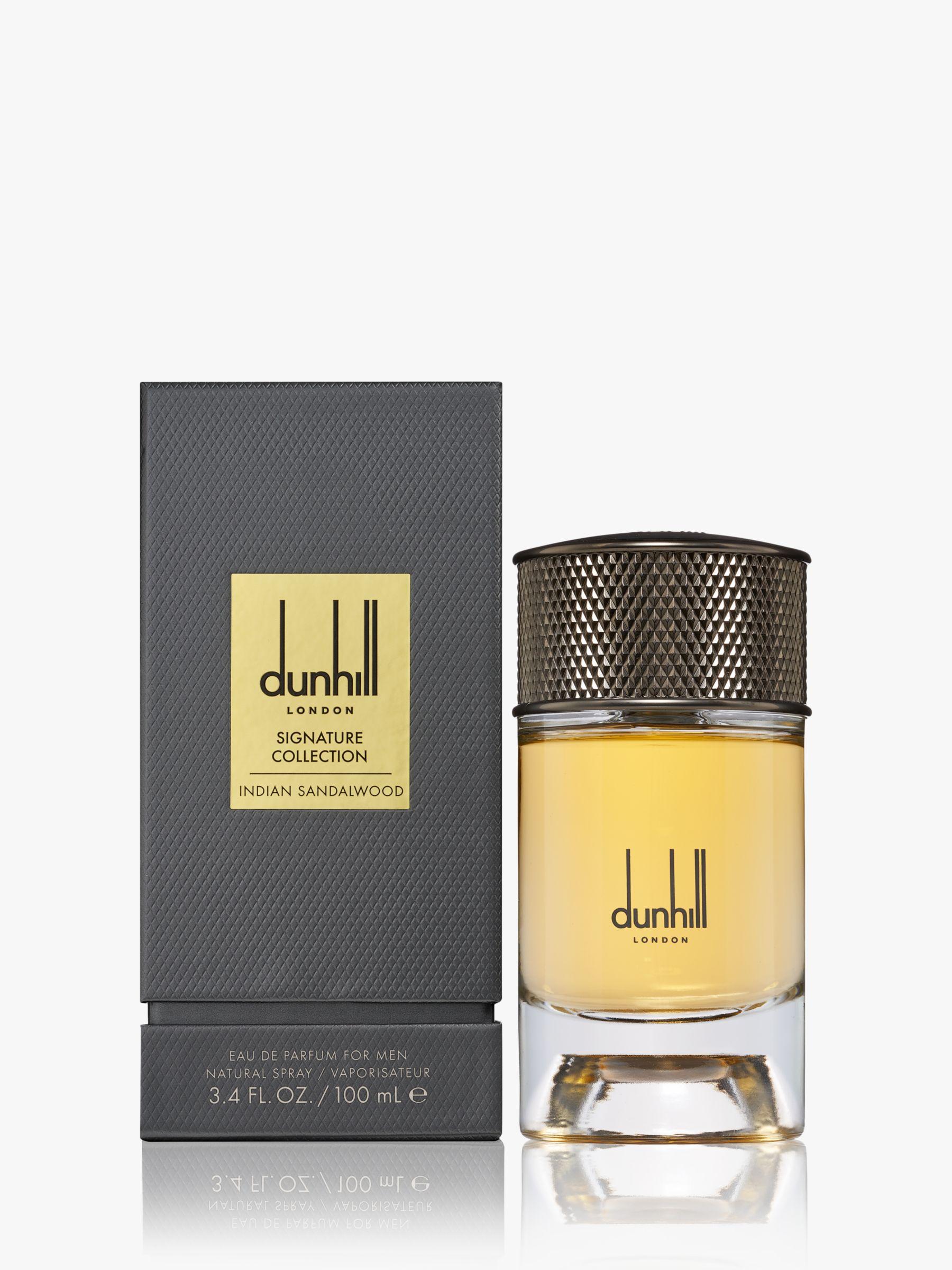 Dunhill Dunhill Signature Collection Indian Sandalwood Eau de Parfum, 100ml