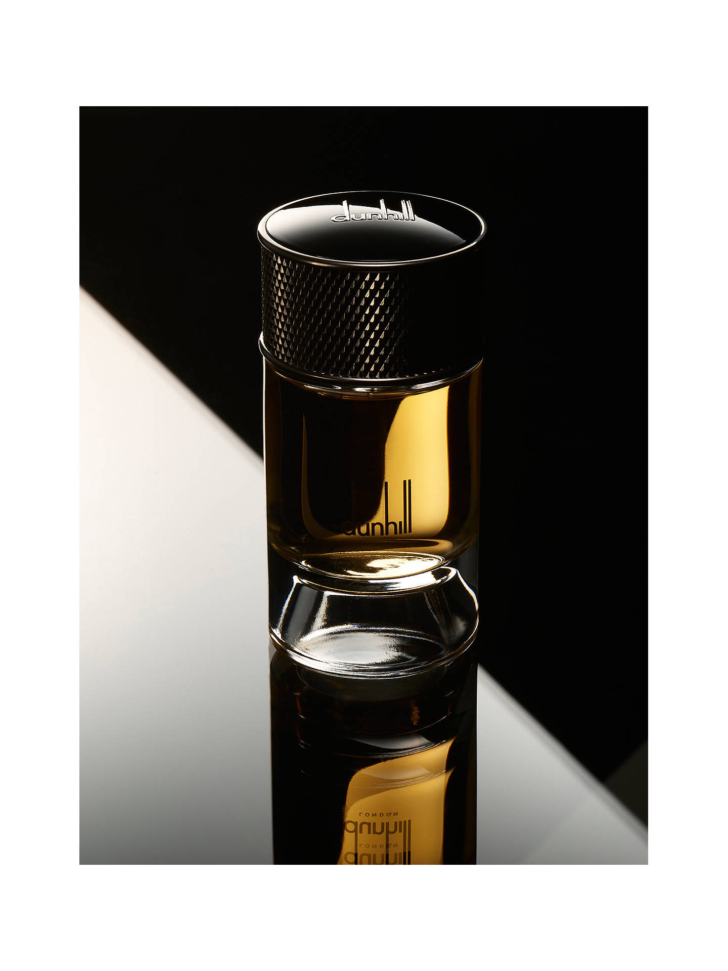 Buy Dunhill Signature Collection Indian Sandalwood Eau de Parfum, 100ml Online at johnlewis.com