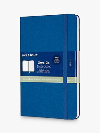 Moleskine Two Go Notebook