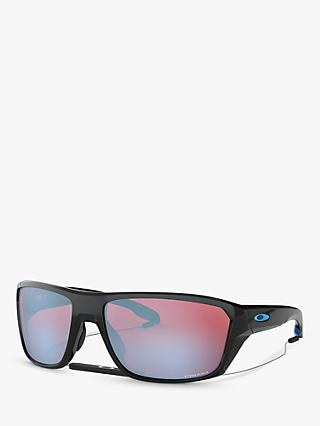 Oakley OO9416 Men's Split Shot Prizm Rectangular Sunglasses