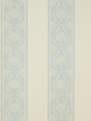 Colefax and Fowler Verney Stripe Wallpaper
