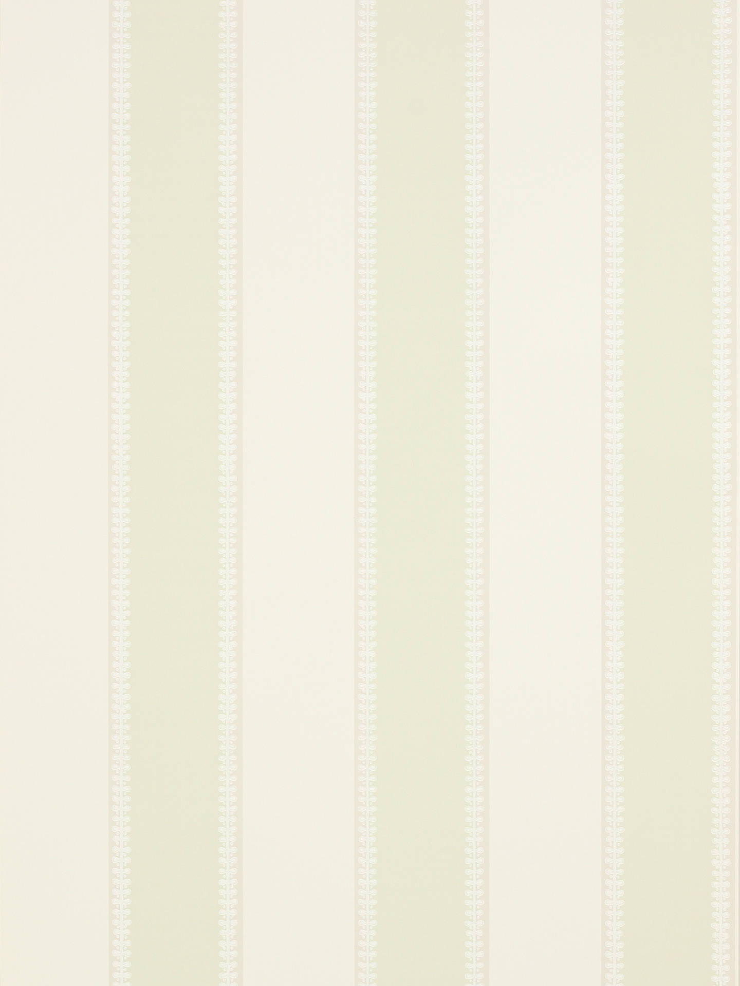 Buy Colefax and Fowler Hume Stripe Wallpaper, Leaf 07189/06 Online at johnlewis.com