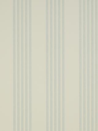Colefax and Fowler Jude Stripe Wallpaper