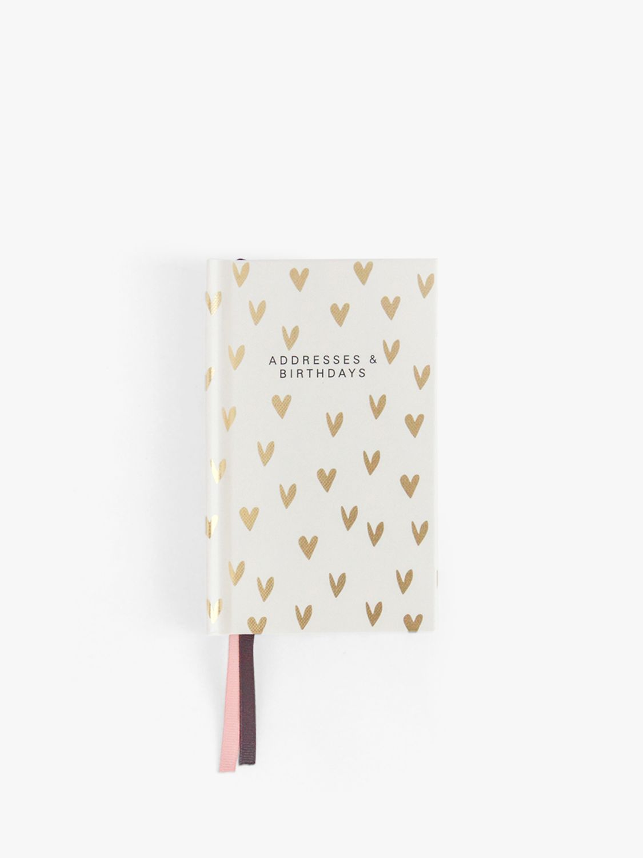 Caroline Gardner Caroline Gardner Handbag Address & Birthday Book