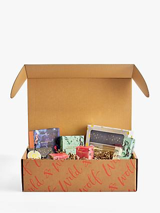 Folklore Treat Yourself Gift Hamper