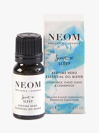 Neom Organics London Bedtime Hero Essential Oil, 10ml