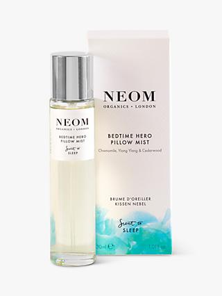 Neom Organics London Bedtime Hero Pillow Mist
