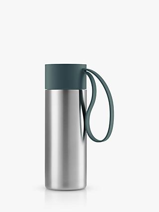 Eva Solo 'To Go' Flask Cup, Petrol