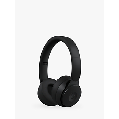Image of Beats Solo Pro Wireless Bluetooth On-Ear Headphones with Active Noise Cancelling & Mic/Remote