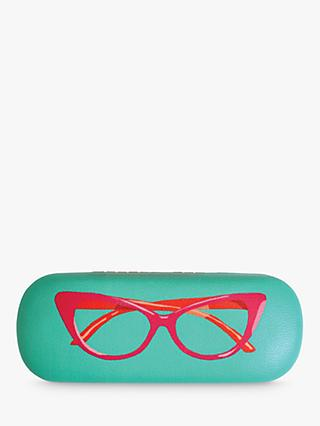 Emily Brooks Retro Glasses Case