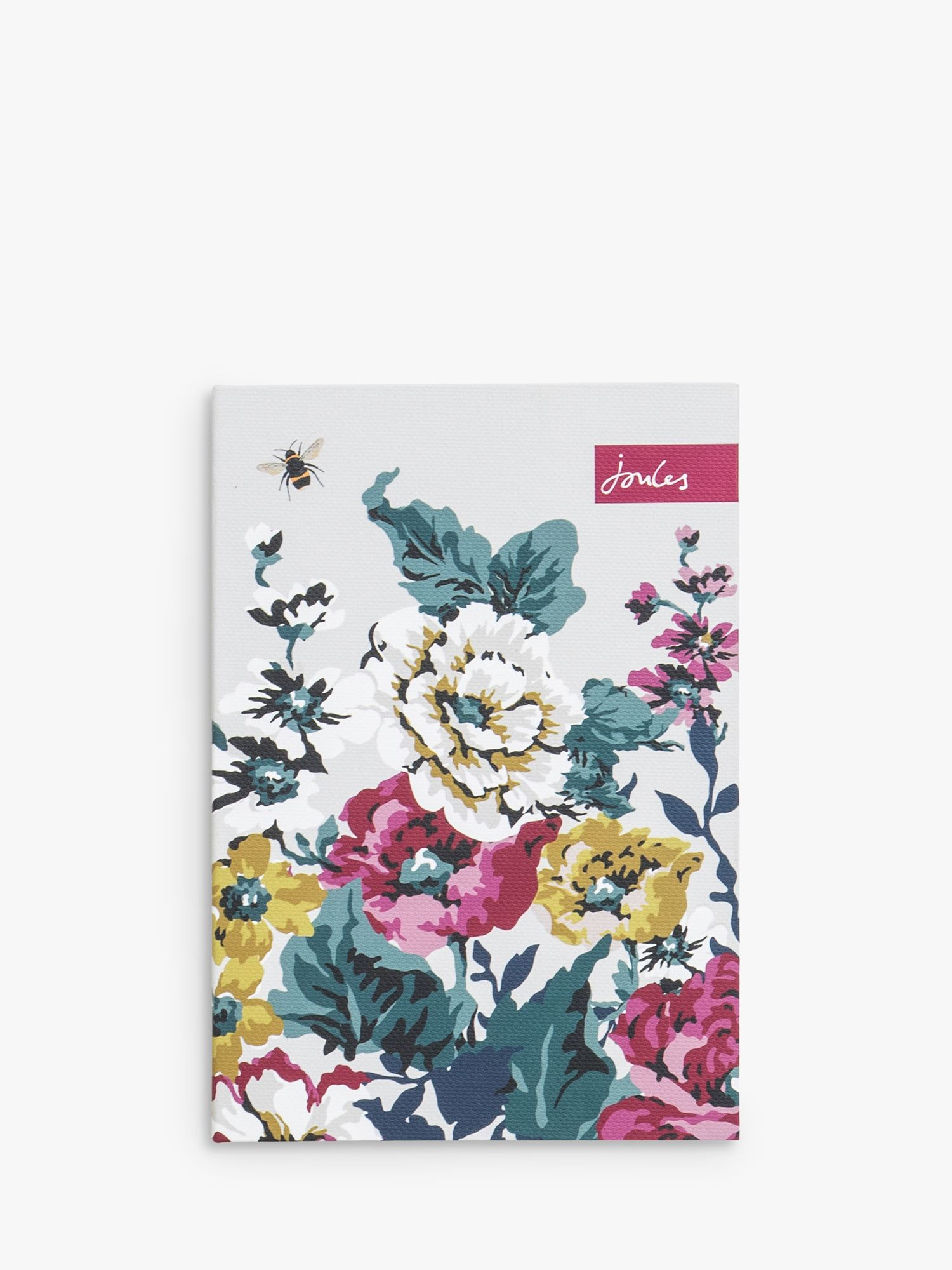 Joules Joules Cambridge Floral Memo & Sticky Notes
