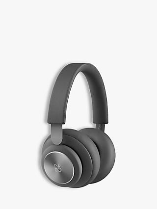 Bang & Olufsen Beoplay H4 (2nd Generation) Wireless Bluetooth Over-Ear Headphones with Voice Assistant Button