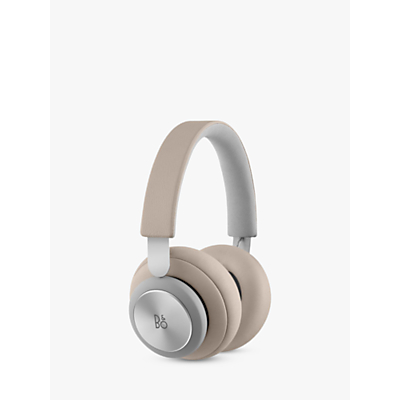 Image of Bang & Olufsen Beoplay H4 (2nd Generation) Wireless Bluetooth Over-Ear Headphones with Voice Assistant Button