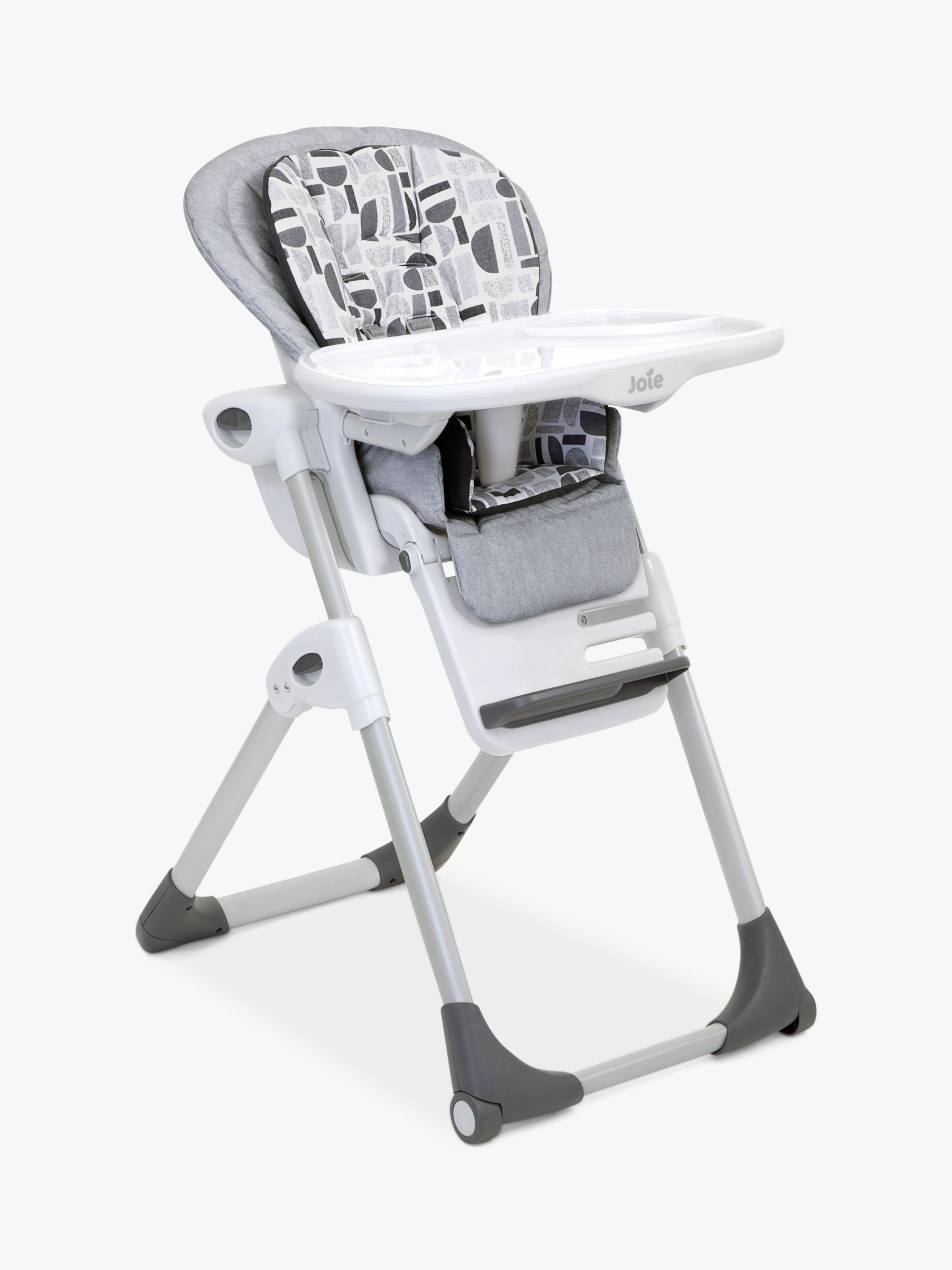 Joie Baby Joie Baby Mimzy 2 in 1 Highchair, Logan