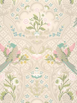 The Little Greene Paint Company Brodsworth Wallpaper