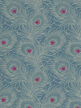 The Little Greene Paint Company Carlton House Terrace Wallpaper