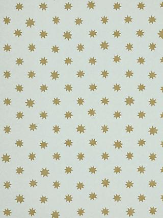The Little Greene Paint Company Lower George St Wallpaper