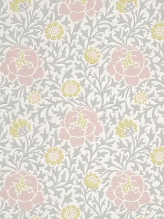 The Little Greene Paint Company Lansdowne Walk Wallpaper