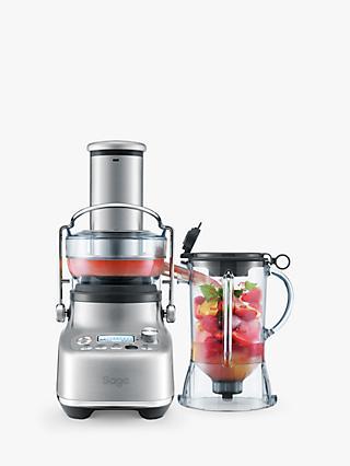 Pressers & Fruit Juicers | John Lewis