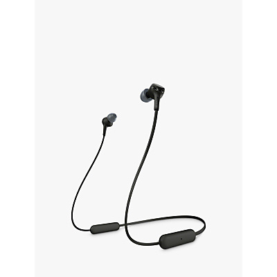 Image of Sony WI-XB400 Extra Bass Bluetooth Wireless In-Ear Headphones with Mic/Remote