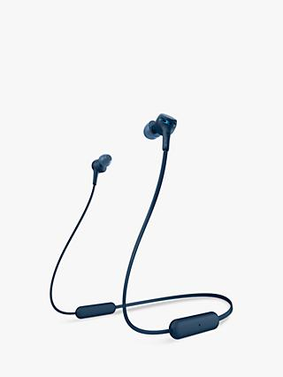 Sony WI-XB400 Extra Bass Bluetooth Wireless In-Ear Headphones with Mic/Remote
