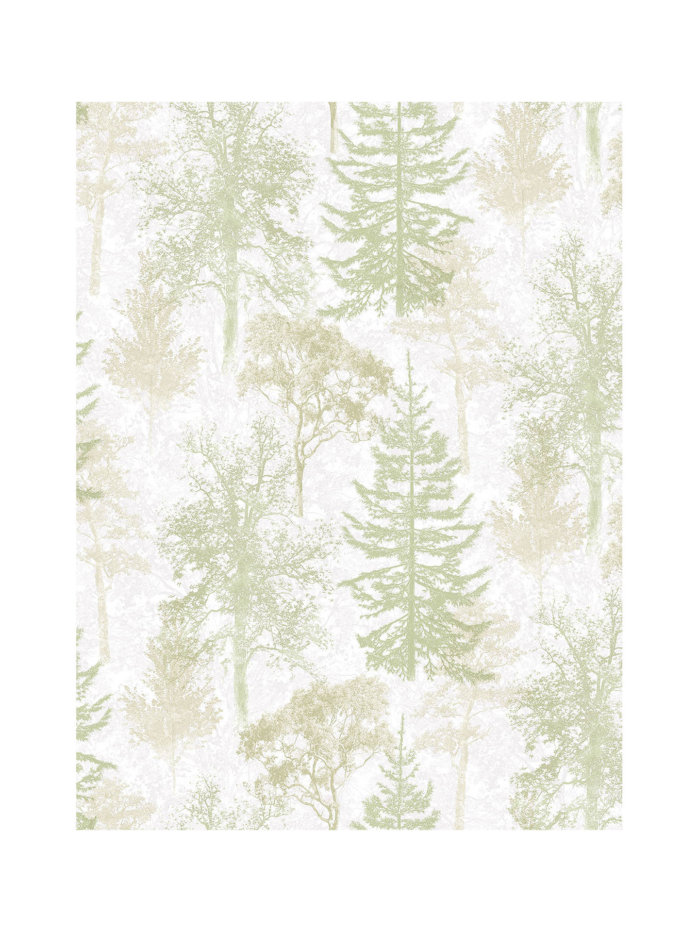 Buy Galerie Trees Wallpaper, 7310 Online at johnlewis.com