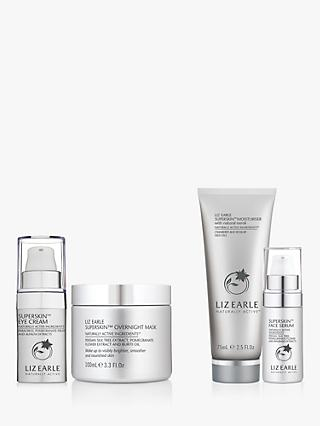 Liz Earle Superskin™ Eye Cream and Overnight Mask Bundle with Gift