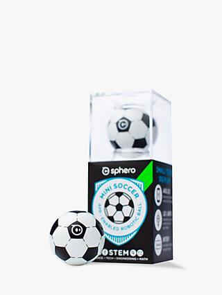 Sphero Mini Soccer App-Enabled Robot Ball