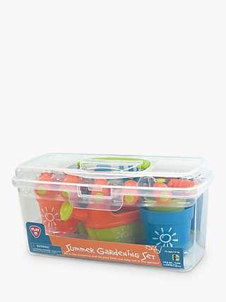 Playgo Children's Summer Gardening Set