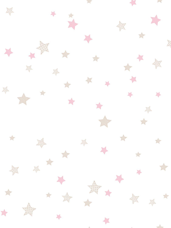 Galerie Galerie Patchwork Stars Wallpaper