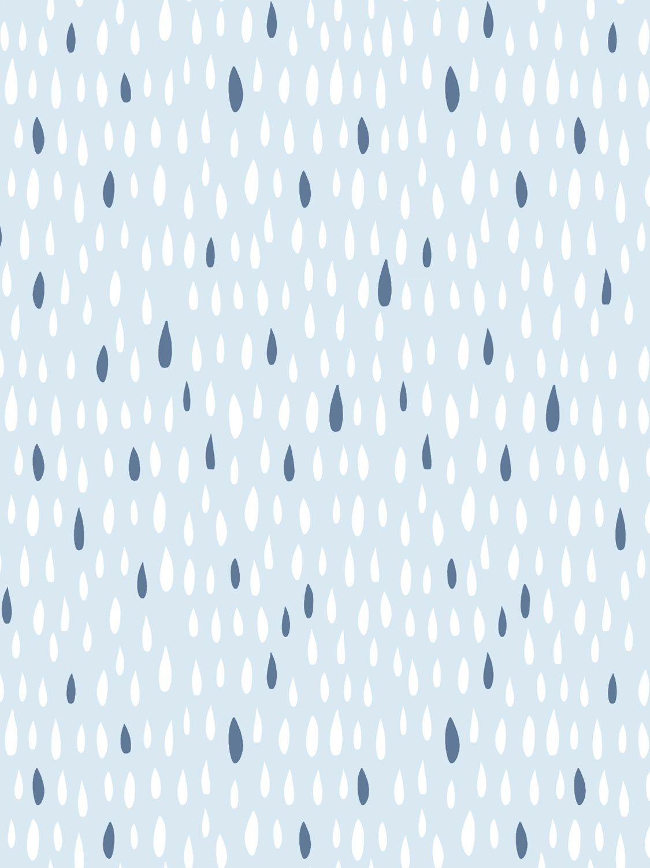 Galerie Galerie Raindrops Wallpaper