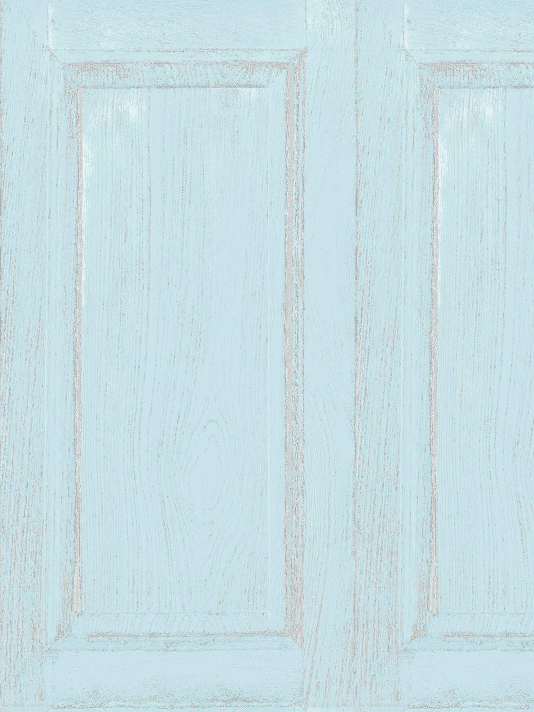 Galerie Galerie Wooden Panelling Wallpaper