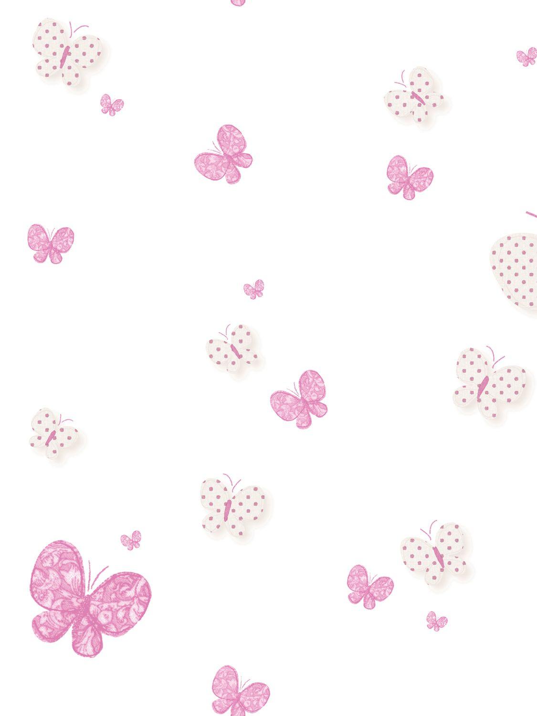 Galerie Galerie Butterflies Wallpaper