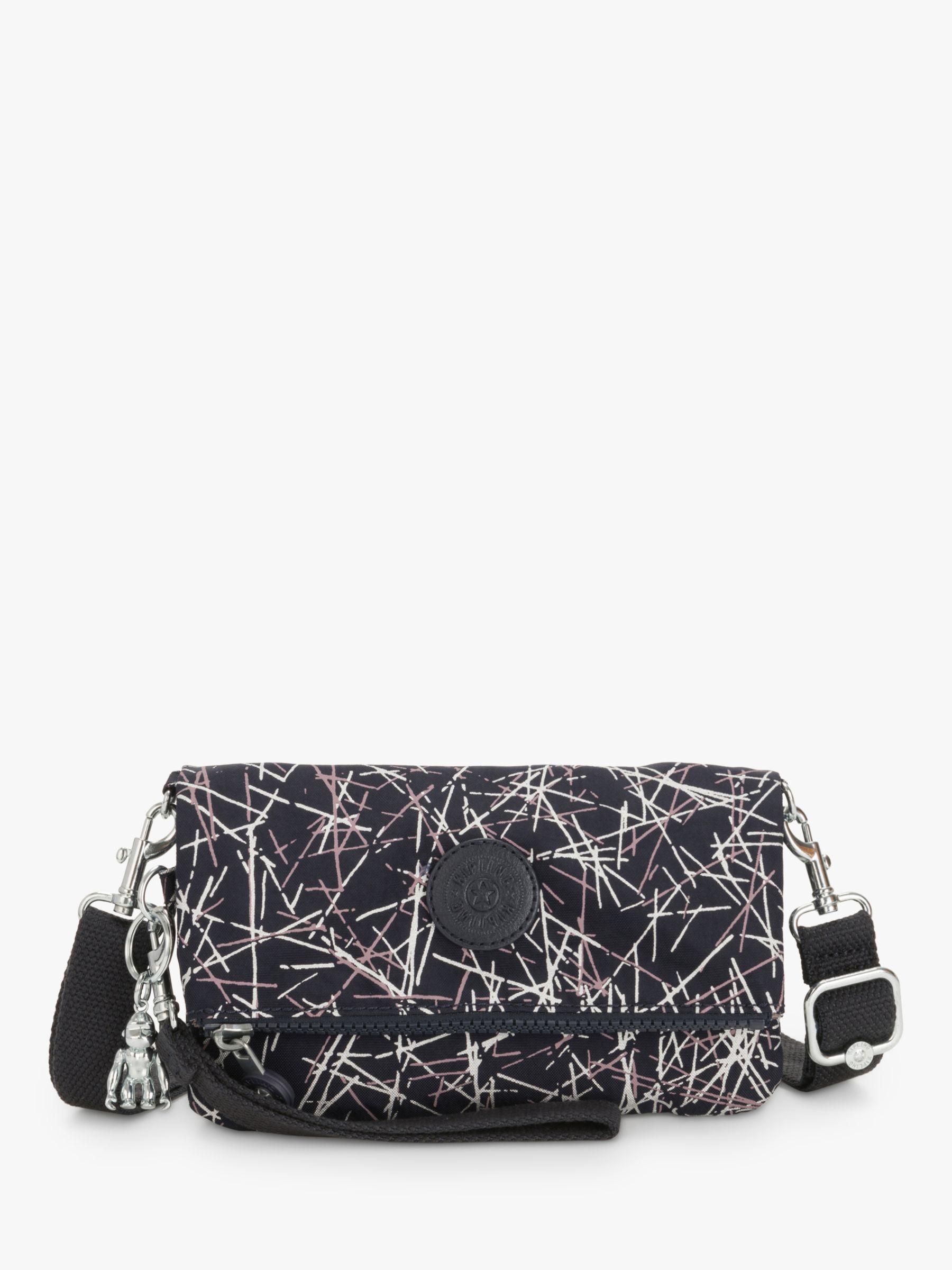 Kipling Kipling Lynne Convertible Cross Body Bag, Navy Stick