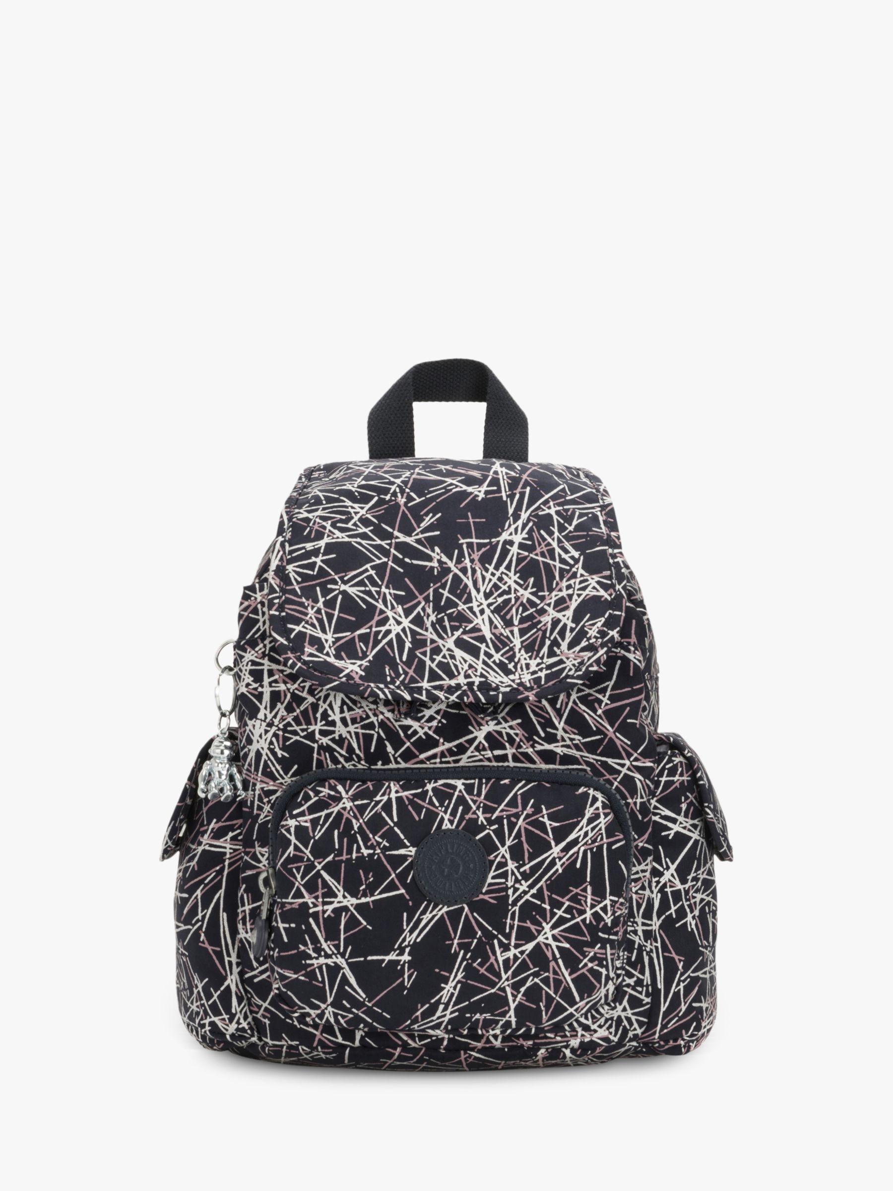 Kipling Kipling City Pack Mini Backpack, Navy Stick