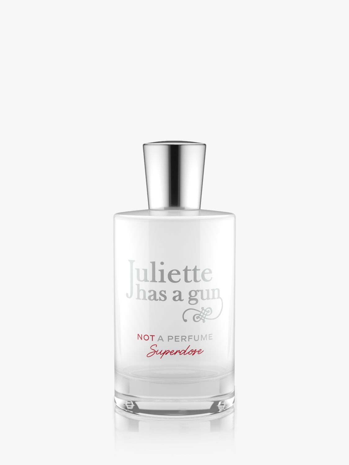 Juliette Has A Gun Juliette has a Gun Not a Perfume Superdose Eau de Parfum, 100ml