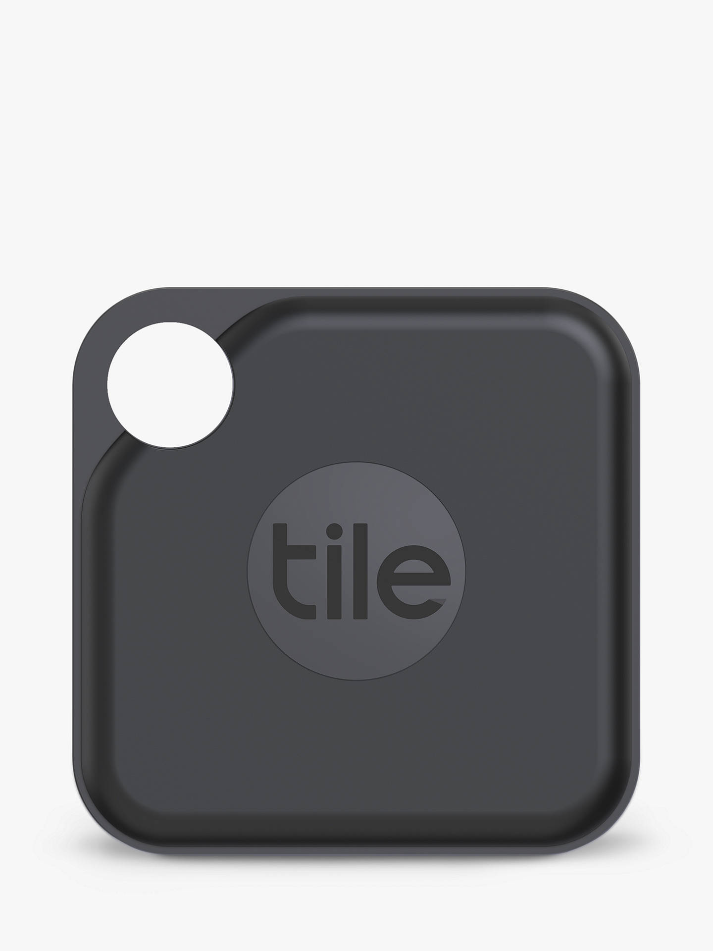 Buy Tile Pro (2020), Bluetooth Phone, Keys, Item Finder, 1 Pack Online at johnlewis.com