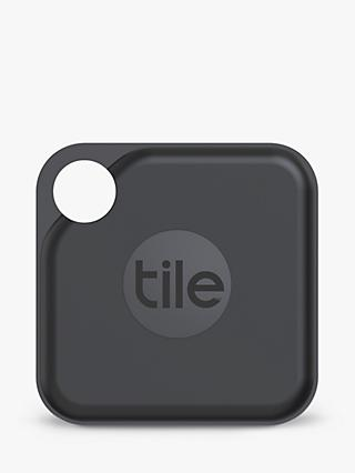 Tile Pro (2020), Bluetooth Phone, Keys, Item Finder, 1 Pack