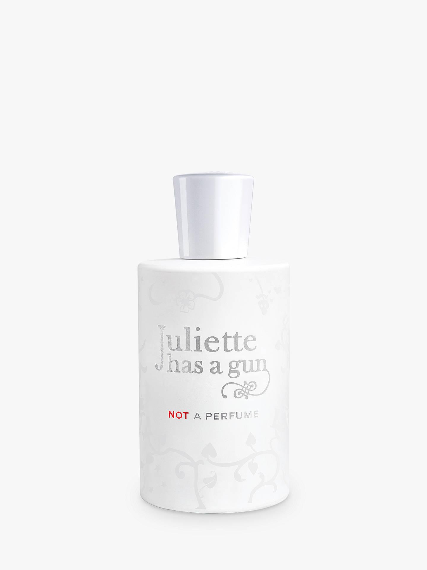 Juliette Has a Gun Not a Perfume Eau De