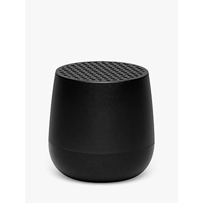Lexon Mino Portable Mini Bluetooth Speaker