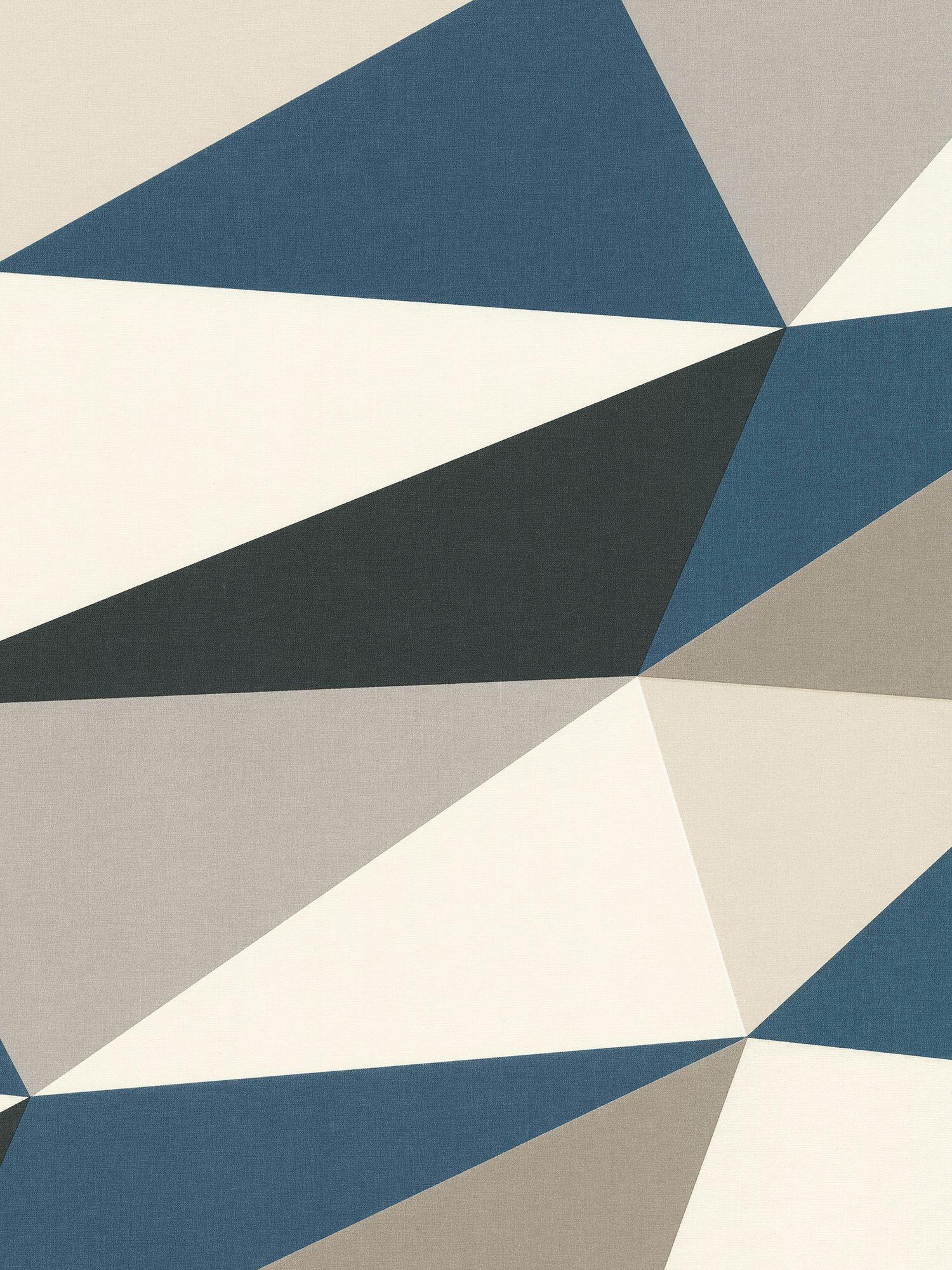 Galerie Galerie Triangle Geometric Wallpaper, 51183601