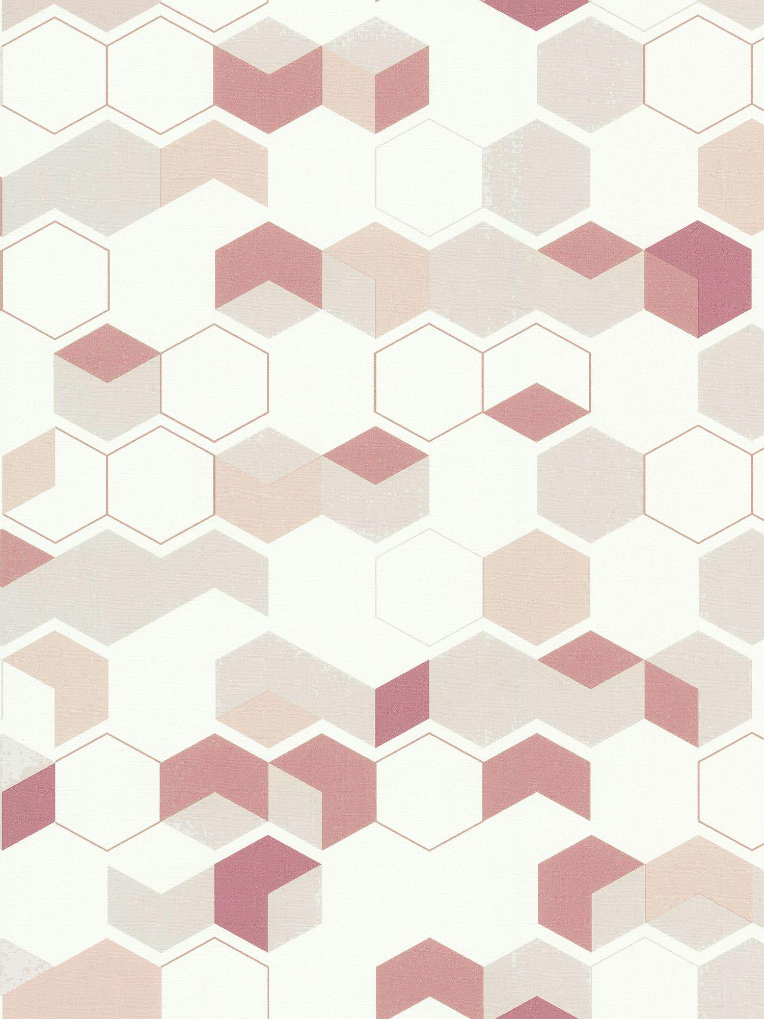 Galerie Galerie Skandi Blocks Wallpaper
