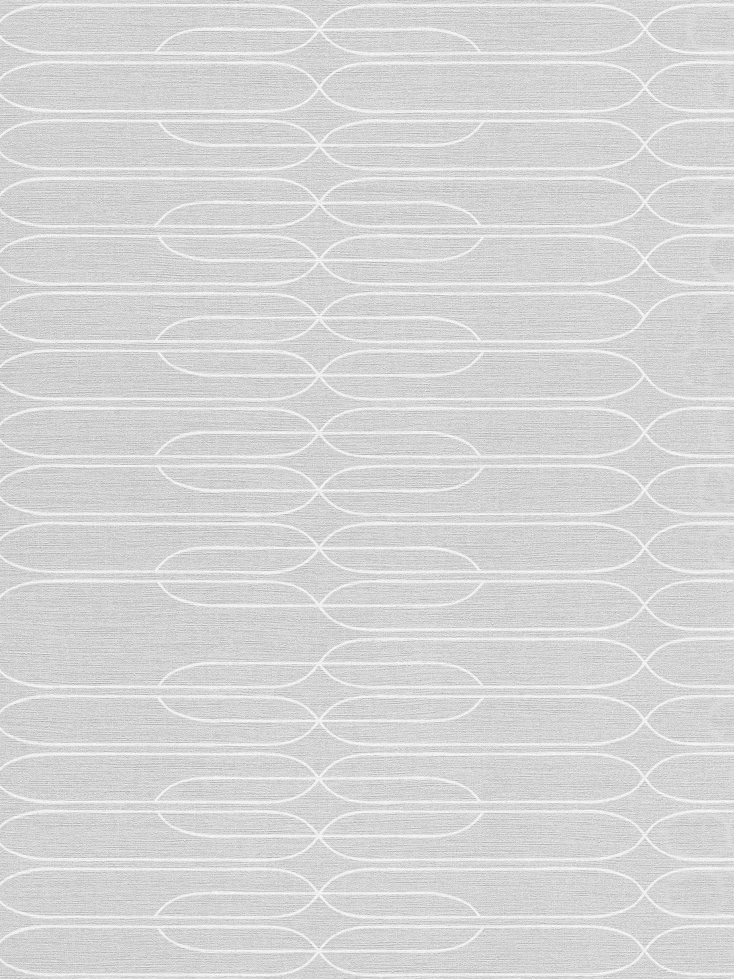 Galerie Galerie Deco Line Print Wallpaper