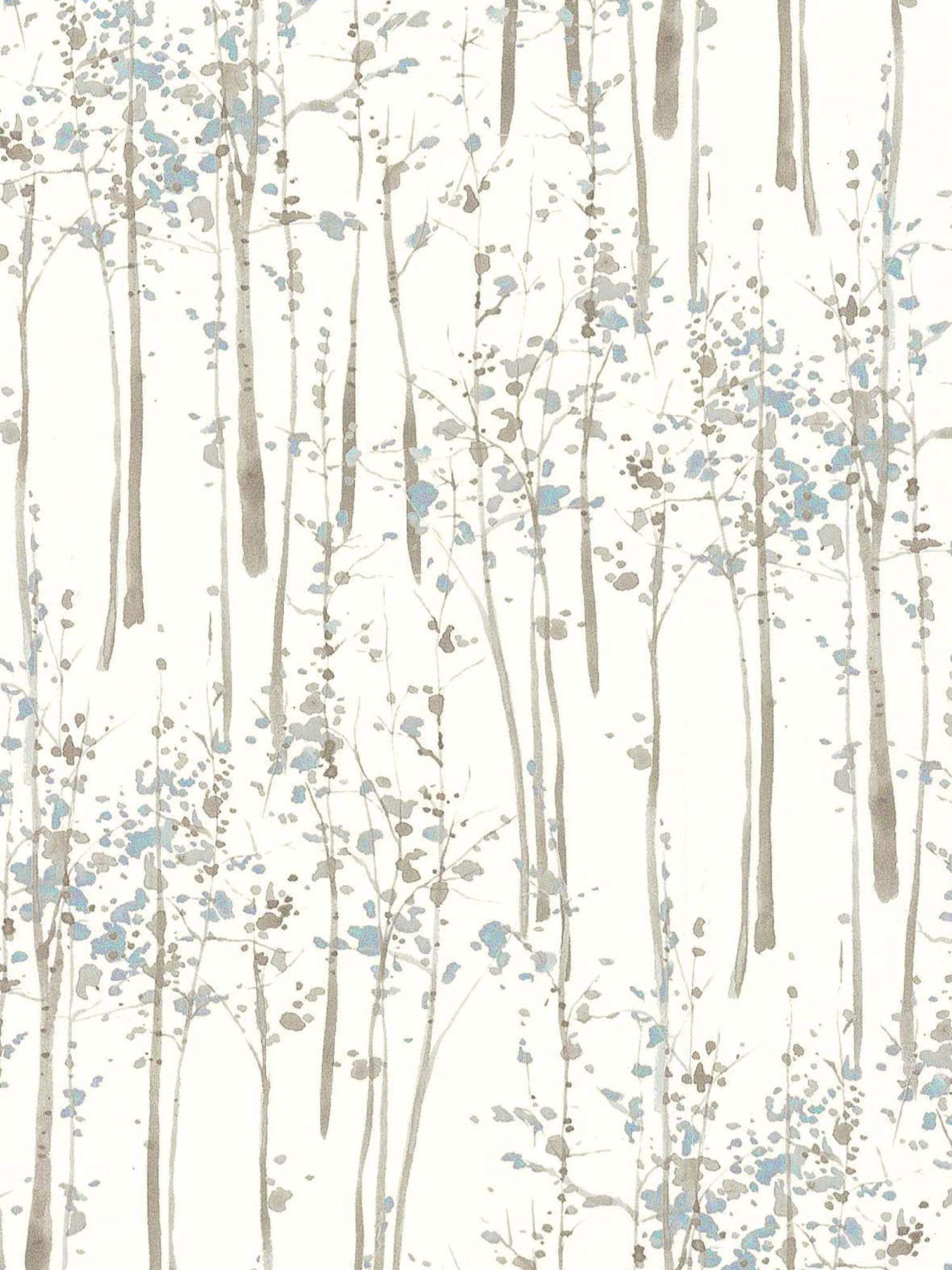 Galerie Galerie Skandi Trees Wallpaper