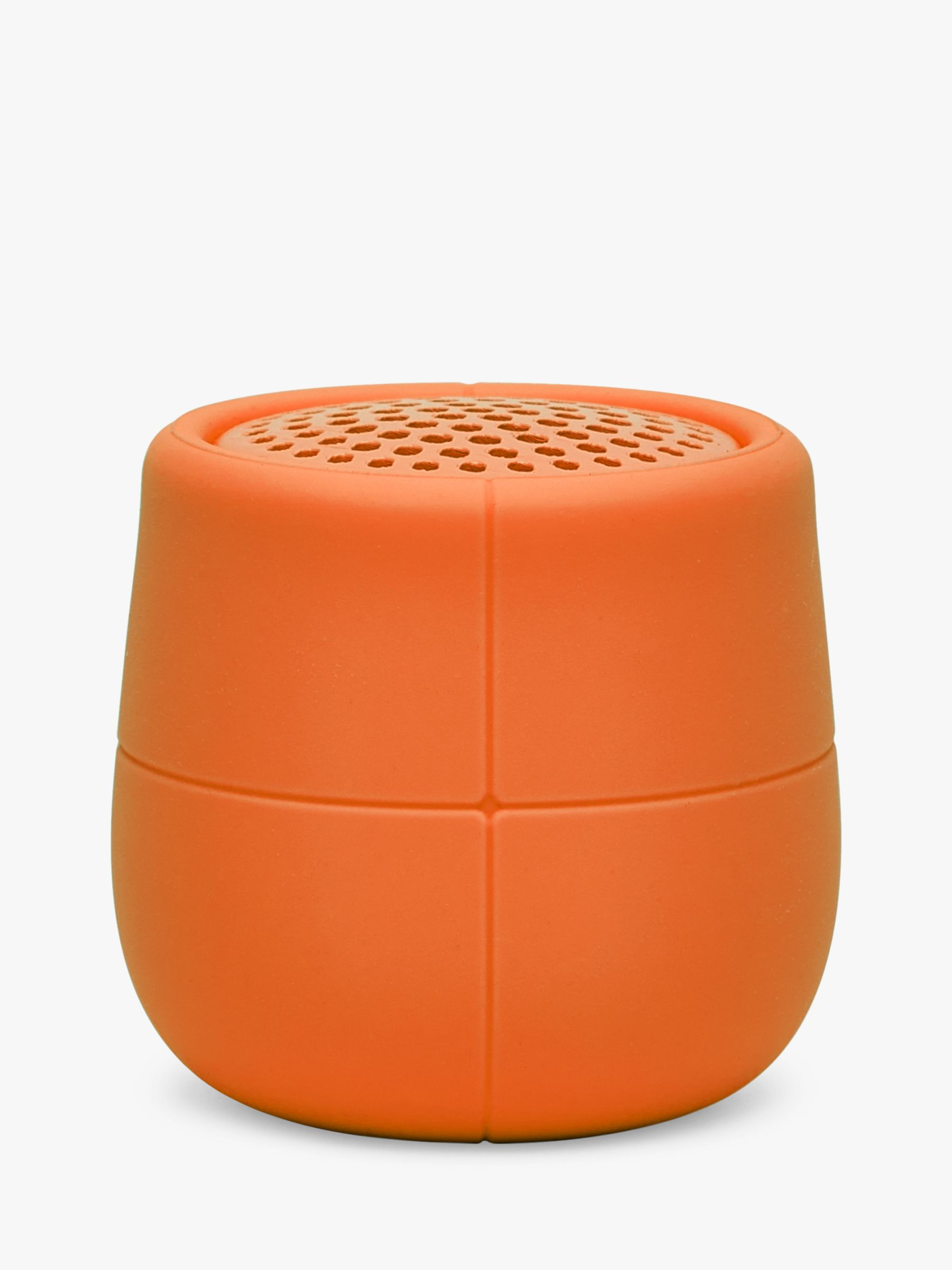 Lexon Lexon Mino X Water-Resistant Portable Mini Bluetooth Speaker