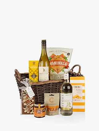 John Lewis & Partners The Sunningdale Hamper