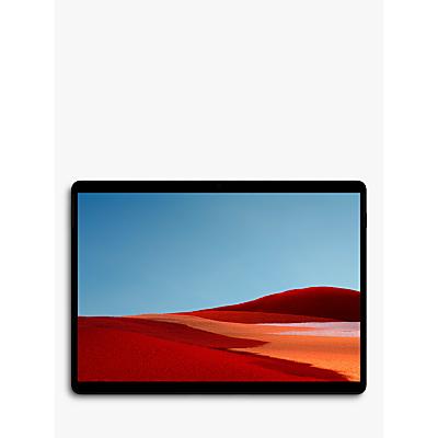 "Image of 13"" SQ1 Surface Pro X - 128 GB SSD, Black, Black"