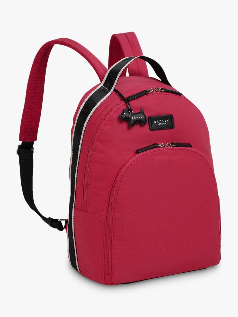 Radley Radley Cable Street Backpack, Ladybug