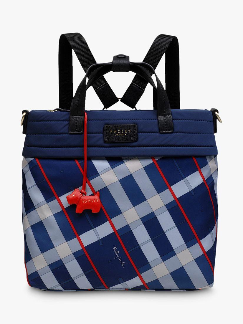 Radley Radley Penton Mews Medium Backpack, Ink