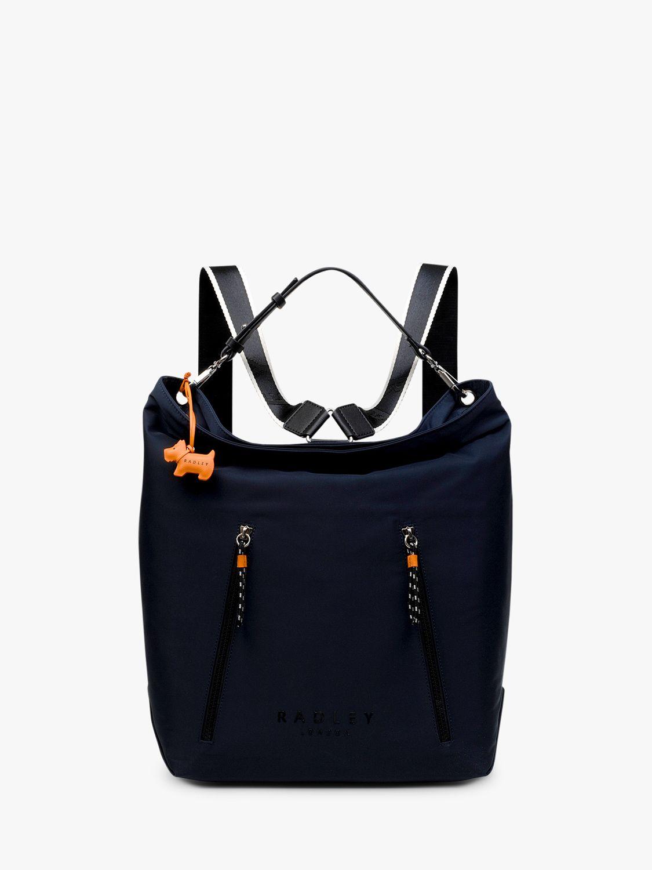 Radley Radley Crofters Way Zip Top Backpack